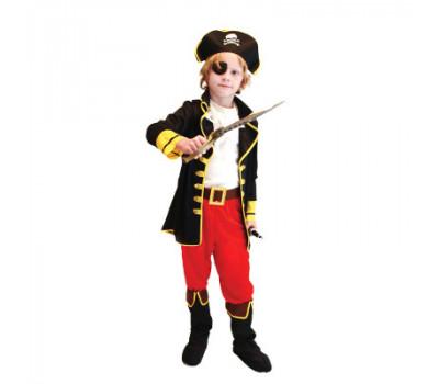 Костюм Пирата (красные штанишки)