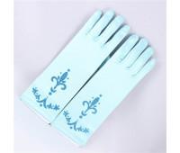 Перчатки принцессы Эльзы