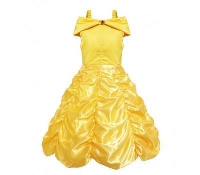 """Платье принцессы Белль (""""Красавица и чудовище"""")"""