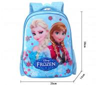 Рюкзачок с принцессами Эльзой и Анной
