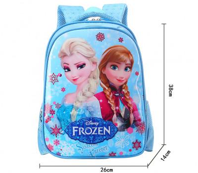 """Рюкзачок с принцессами Эльзой и Анной (""""Холодное сердце"""")"""