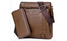 Мужская сумка - виды, и как подобрать