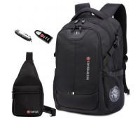 SWISSHESHI - рюкзак