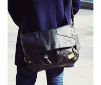 Three Box - сумка через плечо